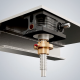 electro-mechanical screw jack systems