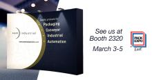 OEM at PACK EXPO East March 3-5 2020