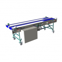 Specialty Conveyers