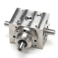 Standard Right Angle Gearboxes